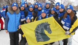 На Костромские зимние спортивные игры набирают волонтеров