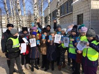 В Костромской области подвели итоги рейда «Ребёнок – главный пассажир»