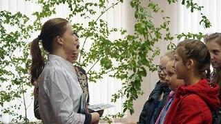 В Костромской сельскохозяйственной академии началась очередная сессия аграрной школы «Молодые хозяева земли Костромской»