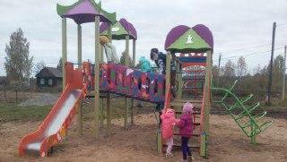 В Костромской области за минувший год реализовано более 100 социально-значимых проектов