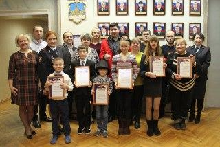 Костромские полицейские подвели итоги конкурса к 300-летию российской полиции
