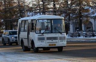 В Костроме на Рождество пустят дополнительные автобусы