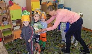 В Боговарове ликвидировали очередь в детский сад