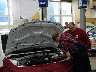 В Костромской области пройдет олимпиада технического творчества студентов-автомехаников