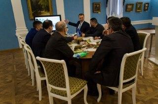 Члены костромского географического общества намерены найти Ветлугазавра