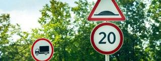 В Костромской области установили почти полтысячи новых знаков