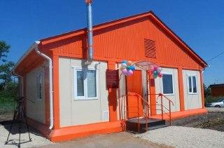 Более 12,5 млн рублей получит Костромская область на покупку модульных фельдшерско-акушерских пунктов.