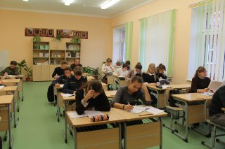 Сегодня школьники региона соберутся в Костроме на олимпиаду по литературе