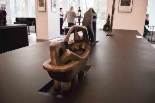 Директор Московского музея расскажет костромичам о творчестве художника Михаила Сидура