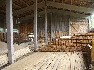 В Галиче Костромской области откроют лесопильное производство