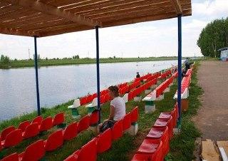 В Костроме определен подрядчик для реконструкции водно-гребной базы