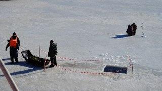 В Костроме пройдет тренировка по спасению людей на льду