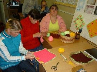 В Костромской области пенсионный фонд будет софинансировать ремонт психоневрологического интерната