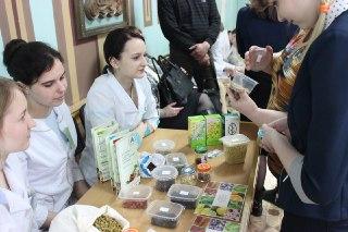 Костромской медицинский колледж проводит день открытых дверей для абитуриентов