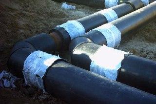 В Костроме завершается подключение домов к централизованному теплоснабжению