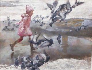 В Костроме открылась большая выставка регионального отделения Союза художников России