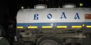 В Костроме организуют подвоз воды в те районы, которые попали в зону отключения