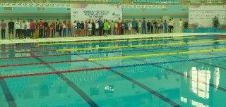 Сборная Костромы успешно выступила на чемпионате и первенстве Центральной России по плаванию