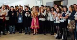 В Костроме стартует молодежный форум ЦФО