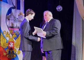 Глава Костромской области сегодня вручит губернаторские стипендии лучшим студентам