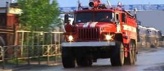 В Костроме начался месячник пожарной безопасности