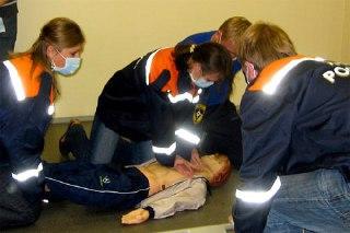 В Костроме впервые пройдут соревнования по оказанию первой медпомощи