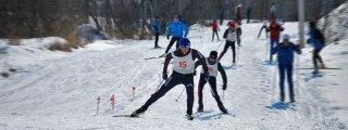 В День защитника Отечества в Костроме пройдут открытый Чемпионат и Первенство города по лыжным гонкам