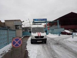 В Костромском районе восстановлено электроснабжение