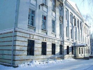 Третья школа Костромы подала заявку на участие в голосовании за благоустройство спортивных площадок