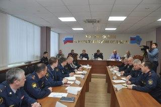 В Костромском УФСИН организовали антикоррупционный круглый стол