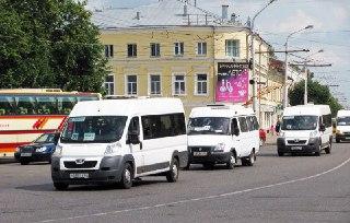 В Костроме автобус № 10 будет развозить пассажиров до часа ночи