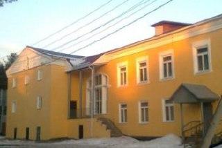 В Костромской области отремонтируют два дома культуры Шарьинского района