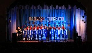В Кологриве после капремонта открылся концертный зал