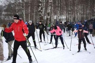1 января в Костромской области стартует декада спорта и здоровья