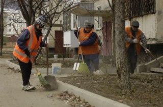 9 апреля в Костроме объявлен месячник по уборке города