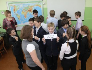 В Костромской области стартовал ежегодный конкурс «Учитель года»