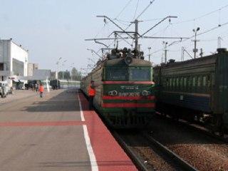 Расписание поезда Москва – Кострома изменится в связи с ремонтом дороги в Ярославле