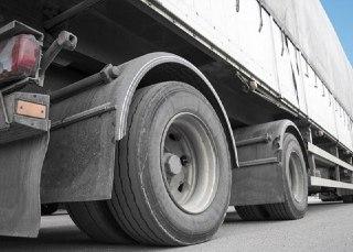 С 9 апреля на дорогах Шарьинского района Костромской области закрыто движение большегрузов