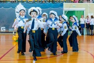 В Костроме пройдет финал конкурса строя и песни среди дошколят