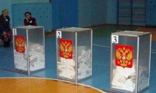 В Костромской области пенсионерка опустила в урну обращение к будущему президенту