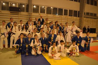Сразу 7 спортсменов представят Костромскую область на Всероссийских соревнованиях по КУДО