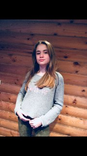В Костромской области собирают средства для помощи 12-летней жительнице Неи Диане Шлейтерист