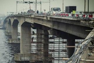 В Костроме в выходные будет ограничено движение на мосту
