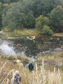 Стали известны подробности крушения легкомоторного самолета в Костромской области