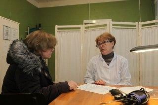 В Галичском районе Костромской области всем миром ремонтируют ФАП