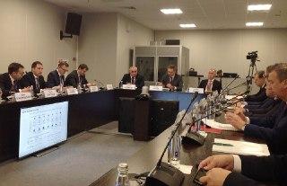 Костромской губернатор Сергей Ситников на Сочинском форуме  принял участие в заседании сессии по возрождению льняной отрасли