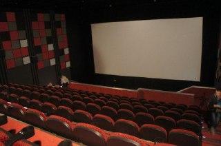 Сегодня  в Макарьеве Костромской области откроется кинотеатр