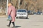 Под Костромой под колесами «ЛАДЫ» погибла 84-летняя женщина