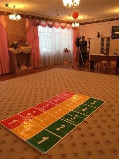 Телекомпания «РУСЬ» приступила к съемкам пятого юбилейного сезона проекта «Умницы и умники. Первые шаги»