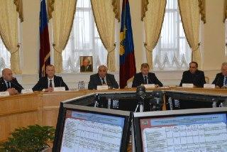 Патриотическое воспитание костромской молодежи обсудили сегодня на совете при губернаторе
